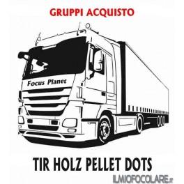 """TIR HOLZ PELLET """"DOTS EXTRA"""""""