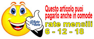 Icona Pagamenti a Rate