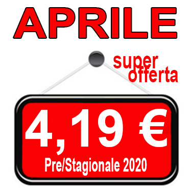 Offerta Pellet PRESTAGIONALE - www.ilmiofocolare.it