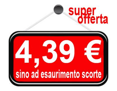 Offerta Pellet certificato - www.ilmiofocolare.it