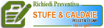 Preventivo stufe e caldaie [ilmiofocolare.it]